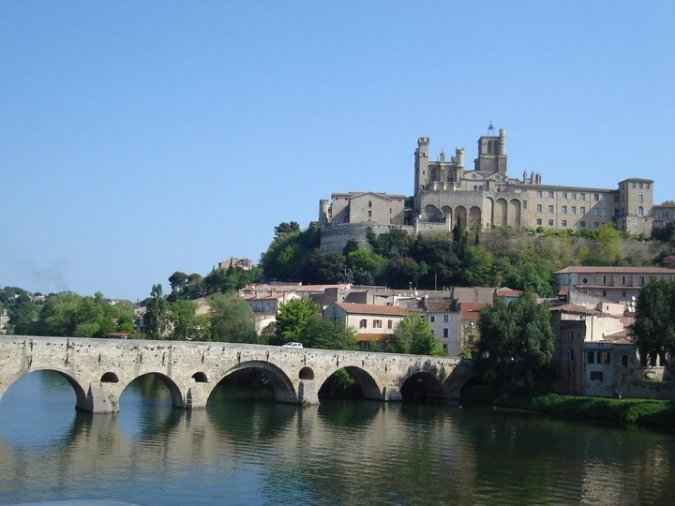 Spending time in the non-English-speaking town of Beziers helped my French. I'm sure seeking out smaller South American towns will teach me plenty of Spanish.