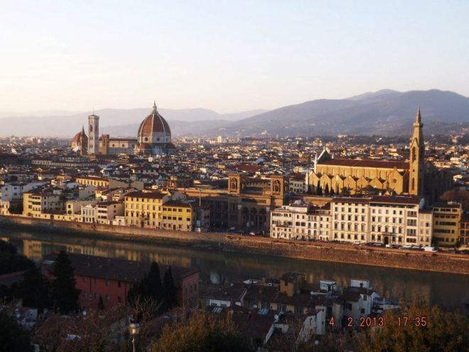 Florence Skyline 2