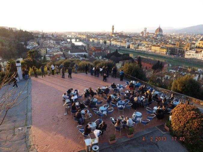 Florence Skyline 4