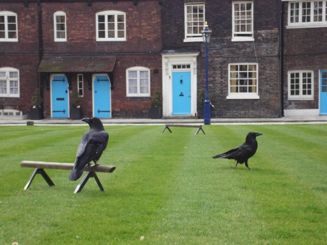 London Tower of London 4