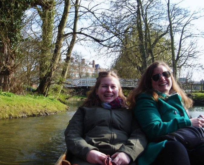 Oxford Punting 4
