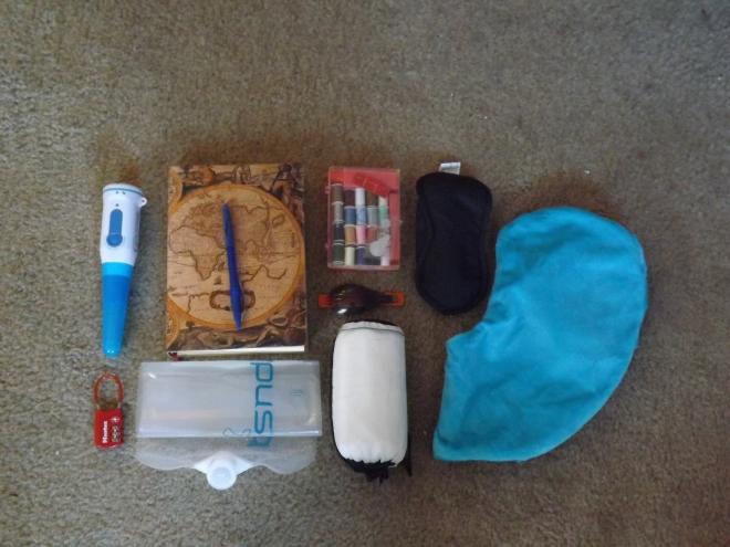 Backpack Misc