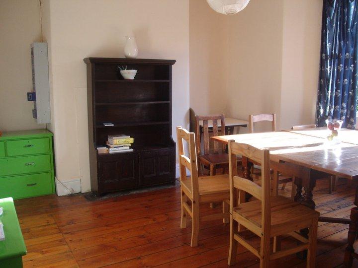Clarendon Dining Room