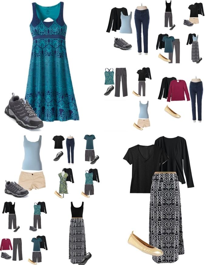 RTW Wardrobe 5
